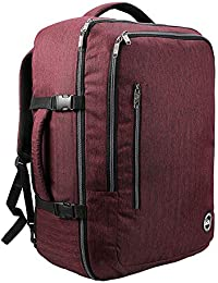 b36ffe8c34 Cabin Max® Malaga - Range of Cabin Bags 55 X 40 X 20 44l - Cabin Luggage  Suitcase Perfect for Thomas Cook Flights