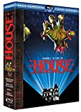 Digipack House I a IV [Blu-ray]