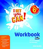 Anglais 6e cycle 3 A1-A2 I bet you can! : Workbook...
