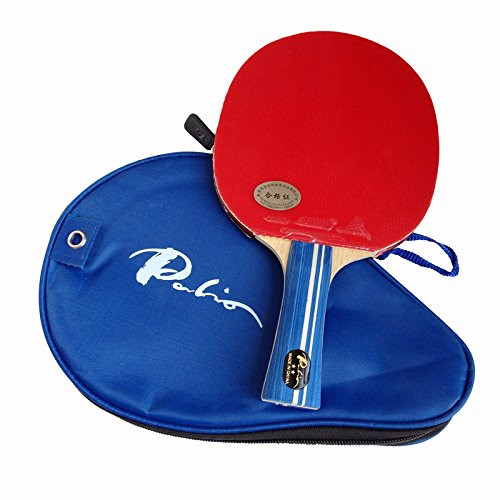 Price comparison product image Palio Expert Table Tennis Bat & Case