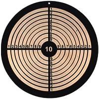 Holzspielerei 73530 - Holz-Zielscheibe, rund