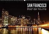 San Francisco - Stadt der Träume (Wandkalender 2020 DIN A2 quer): Einzigartige Aufnahmen der Metropole im Sunshine State Kalifornien. (Monatskalender, 14 Seiten ) (CALVENDO Orte) - Christian Colista