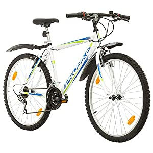 Multibrand, PROBIKE PROBIKE 26, 26 x 19 480mm, 26 Zoll, Mountainbike, 18...