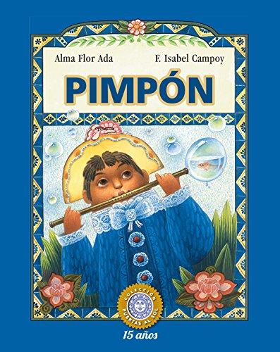 SPA-PIMPON (Puertas al sol / Gateways to the Sun) por Alma F. Ada