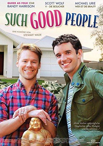Bild von SUCH GOOD PEOPLE (OmU)