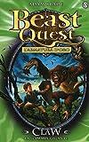 Scarica Libro Claw La scimmia gigante L armatura d oro Beast Quest 8 (PDF,EPUB,MOBI) Online Italiano Gratis