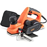 VonHaus 900W Planer with 82 X 3mm Planing - Best Reviews Guide