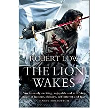 [(The Lion Wakes)] [Author: Robert Low] published on (September, 2011)