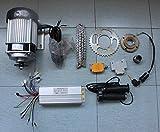 48V 750w bürstenlosen Motor Elektro-Dreirad reich Shaw Motor-Kit elektrische 750w Bürste weniger Motor-Kit für drei Rad-Fahrrad
