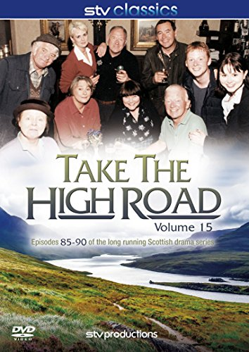 take-the-high-road-volume-15-episodes-85-90-dvd-import-anglais