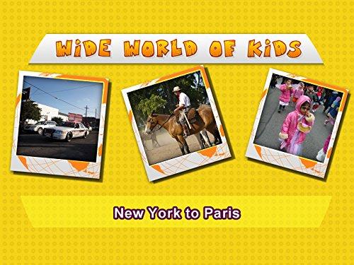 Wide World of Kids