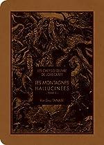 Les chefs d'œoeuvre de Lovecraft - Les Montagnes hallucinés T02 (2) de Howard phillips Lovecraft