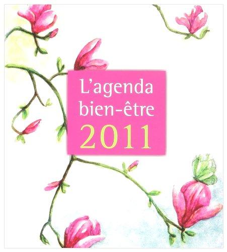 agenda-bien-etre-2011