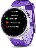 Garmin Forerunner 230 GPS-Laufuhr (bis zu 16 Stunden Akkulaufzeit, Smart Notifications) - 3