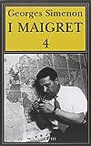 I Maigret: Il pazzo di Bergerac-Liberty Bar-La chiusa n.1-Maigret-I sotteranei del Majestic: 4