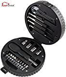 #7: Autofurnish 20 PCs Tyre Shape Multipurpose Toolkit ?