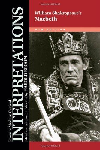 Macbeth (Bloom's Modern Critical Interpretations (Hardcover)) (English Edition)