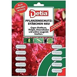 Detia Pflanzenschutz-Stäbchen (100 Stück)