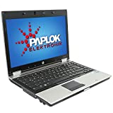 HP Notebook Elitebook 8440p Core i5 520M - 2x 2,4GHz 250GB 4GB RAM DVD-RW Laptop