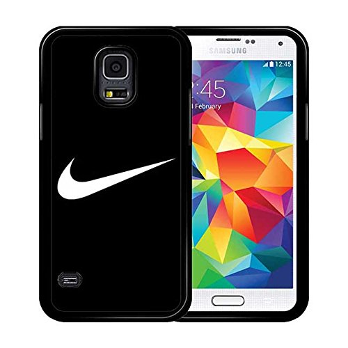 Just Do It Samsung Galaxy S5 I9600 Hülle Case - Anti Scratch Snap on Phone Accessories Printed Plastic Rück Hülle Case Fit for Galaxy S5 (Louis Vuitton Case Für Galaxy S5)