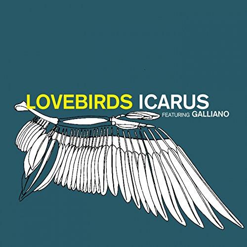 Icarus (feat. Galliano) [Syncopix Remix]