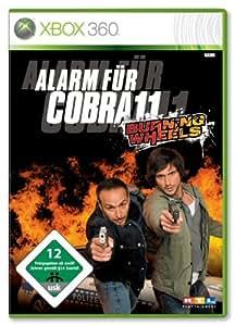 RTL Alarm für Cobra 11 - Burning Wheels