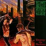 Destroy the Machines (Ltd.Black Vinyl...