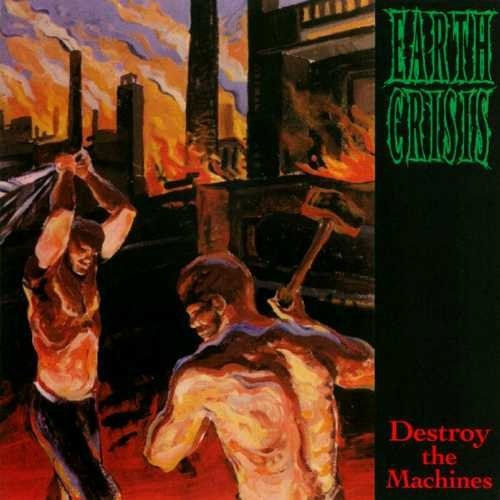 Preisvergleich Produktbild Destroy the Machines (Ltd.Black Vinyl) [Vinyl LP]