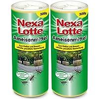 Nexa Lotte Ameisenmittel, Sparset: 2 x SCOTTS, 300 g preisvergleich bei billige-tabletten.eu