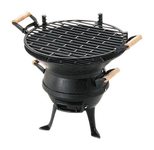Landmann Barbecue piccolo, colore: Nero