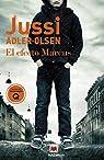 El efecto Marcus par Adler-Olsen