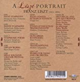 Liszt Portrait  [Coffret CD]