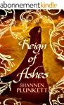 Reign of Ashes (English Edition)