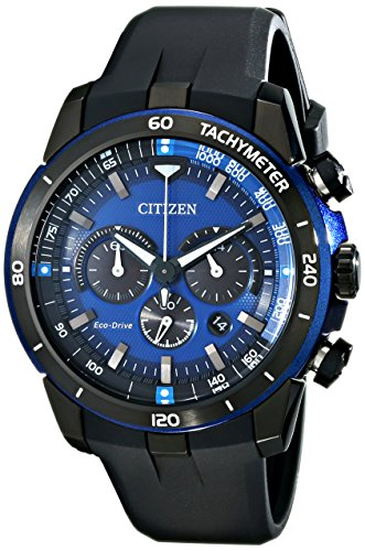 citizen-ca4155-12l-mens-ecosphere-blue-dial-eco-drive-chronograph-watch