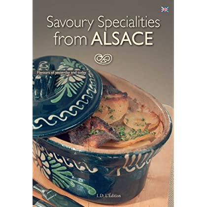 Savoury Specialities from Alsace