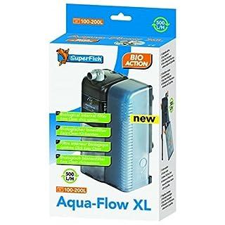 Superfish Aqua-Flow Xl Filter 600 L/H