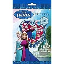 Disney Frozen Set of 700 Stickers