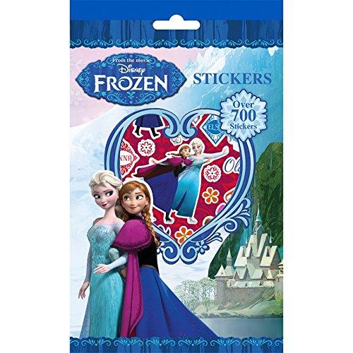 Reine des neiges- Stickers, FNSTR