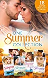 One Summer Collection (Mills & Boon e-Book Collections)