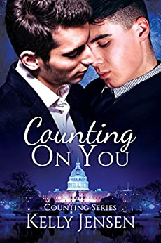 Counting on You by [Jensen, Kelly]