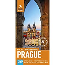 Pocket Rough Guide Prague (Pocket Rough Guides)