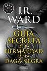 Guía secreta de la Hermandad de la Daga Negra par Ward