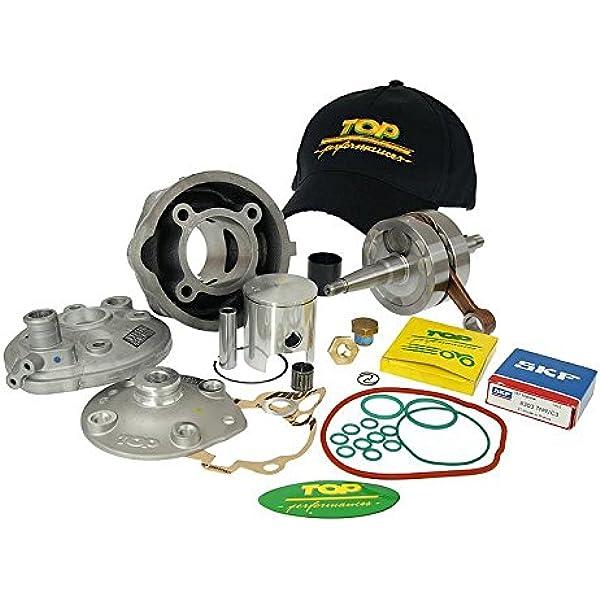 Zylinder Kit Top Performances 85ccm Beta Rr 50 Am6 Auto
