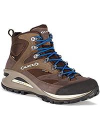 Amazon.it: scarpe trekking uomo goretex AKU: Scarpe e borse