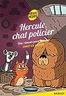 Hercule, chat policier - Une rançon pour Bichon par Grenier