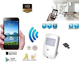 Mikro- / Mini-Kamera / Überwachungskamera, P2P