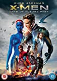 X-Men: Days of Future Past [DVD] [2014]