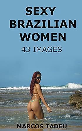 e931b6eb1 Sexy Brazilian women  Bikinis and high heels eBook  Marcos Tadeu ...