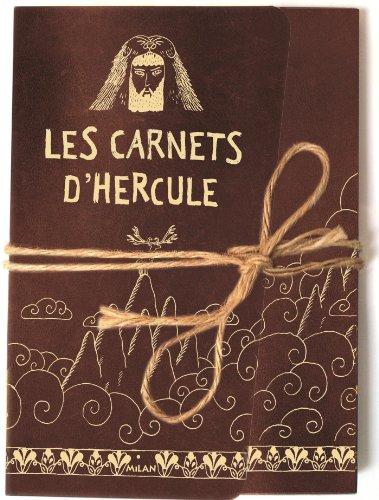 Les carnets d'Hercule