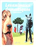 Telecharger Livres Les animaux domestiques (PDF,EPUB,MOBI) gratuits en Francaise